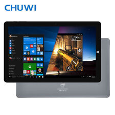 CHUWI Hi10 Pro 2 in 1 Tablet PC 10.1'' Wind10 + Android5.1 4GB+64GB Dual Cameras
