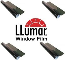"LLUMAR ATR 35% VLT 40"" x 30' FT Window Tint Roll Film"