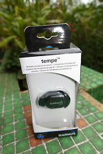 Garmin ANT+ Tempe Temperature Sensor For Fenix 2 3 D2 EPIX Montana Oregon eTrex