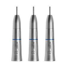 3PC Kavo Style Dental Low Speed Straight Nosecone Handpiece Inner Water Spray EI