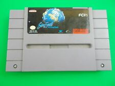 Sim Earth super Nintendo SNES 1993 video game the living planet