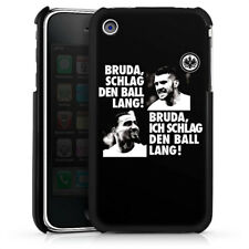 Apple iPhone 3Gs Premium Case Cover - Eintracht Bruda