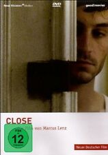 CHRISTOPH BACH - CLOSE  DVD NEU JULE BÖWE