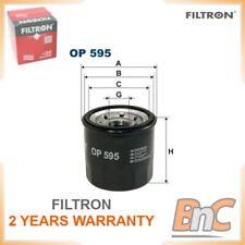 OIL FILTER FOR FILTRON OEM X165 OP595
