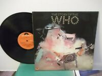"""The Who,Polydor,""""The Story Of The Who"""",UK,DBL LP,mono/st,gatefold/laminated,M-"""