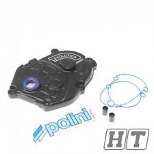 Getriebe Deckel Evolution Polini Verstärkt mit Lagern für Minarelli