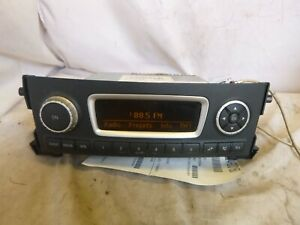2014 2015 14 15 Smart Fortwo Radio Receiver A4519019800 VCW32