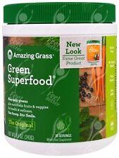 SuperGreen Super Food Powder, 240g inc Acai, Maca, Acerola, Chlorella, Rose Hips