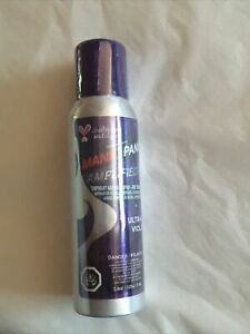 (NEW-SEALED) Manic Panic Amplified Temporary Hair color Spray - Ultra Violet