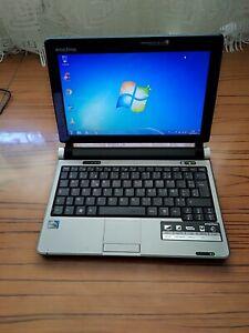 netbook emachines EM250