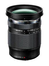 2019 NEW OLYMPUS Micro Four Thirds Lens M. ZUIKO DIGITAL ED 12-200 mm F3.5-6.3