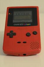 GAME BOY Color  Model CGB-001 mit Tetris Spiel Modul