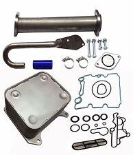 New Oil Cooler and EGR Delete kit Ford 6.0L 2003 - 2007 Powerstroke Diesel F250