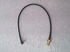 SMA hembra a cable adaptador de TS9 - 205mm-antenas inalámbricas para
