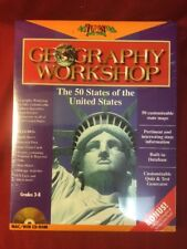 Geography Workshop (Pc)