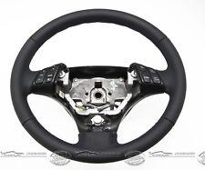 Tuning Lenkrad Lederlenkrad Sportlenkrad für Mazda 3 BK KAUF