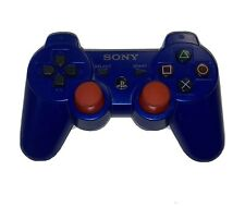 BLUE PS3 Controller Sony PlayStation 3 Wireless DualShock3 SixAxis