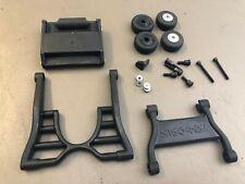 Traxxas Revo Tmaxx Emaxx Truck Wheelie Bar Kit