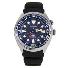 Seiko  Sport Prospex PADI Kinetic Black Mens SUN065P1