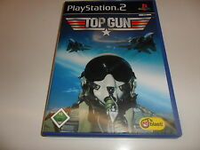PlayStation 2  PS 2  Top Gun
