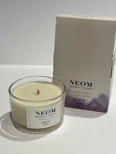 Neom Organics London Tranquility Standard Scented Candle 7.5g BNWB