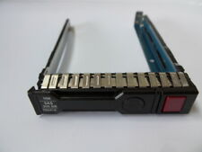HPE, 785410-001 Hot Swap Caddy Gen 8 & 9 This is just the caddy without HDD