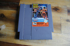 Jeu BEST OF THE BEST KARATE CHAMPIONSHIP pour Nintendo NES