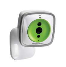 TRENDnet Wi-Fi Baby Camera Cloud-Based Video Monitor Smartphone & Tablet
