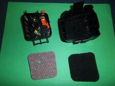 STIHL FS55 HS45 FS45 FS46 FS55R AIR FILTERS & COVER & HOUSING 42281402852  OEM