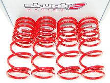 Skunk2 519-05-1680 Lowering Springs 00-09 Honda S2000 AP1 AP2