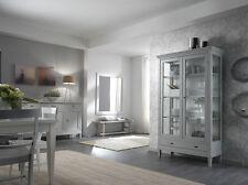 Credenza Ikea Leksvik Misure : Mobili e pensili vetrina per la cucina ebay