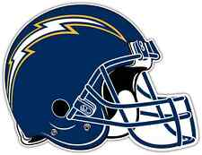 "San Diego Chargers NFL Football Car Bumper Locker Notebook Sticker Decal 5""X4"""