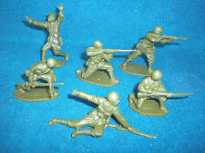 Classic Toy Soldiers (CTS) WWII Romanian Infantry set of 12 54MM