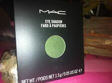 "MAC Eye Shadow REFILL  "" HUMID "" NEW IN BOX AUTHENTIC FROM A MAC STORE"