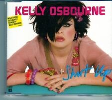 (DM787) Kelly Osbourne, Shut Up - 2002 CD