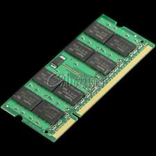 2GB SODIMM PC5300 667MHz SDRAM DDR2 2GB 200Pin LAPTOP RAM PC2-5300