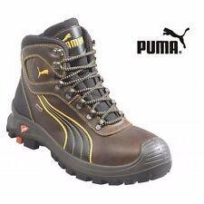 PUMA Sympatex 63.022.0 Sicherheitsschuhe Arbeitsschuhe S3 Gr. 44 neu OVP