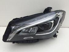Genuine Mercedes CLA Clase W117 Full Led Linterna Pasajero RHD A1178206961