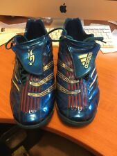 Adidas Predator Absolute A3 AstroTurf Trainers Football Boots UK 10 D Beckham