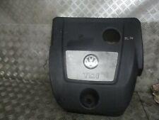 2001-03 VW GOLF MK4 1.9 TDI ENGINE COVER - 038103925
