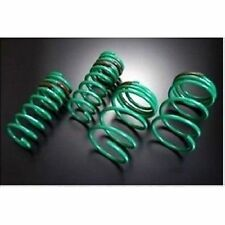 TEIN SKQ74-AUB00 S.Tech Lowering Springs For '14+ Lexus IS250 Base/IS350 F-Sport
