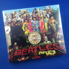 THE BEATLES: Sgt Peppers (Mega Rare NEW 1987 Australian 1ST PRESSING CDP7464422)