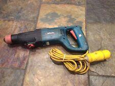 Makita HR2420 3 Mode Sds Hammer Drill 110v