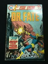 DC 1st Issue Special Vol.1 # 9 -  Dr. Fate