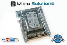 """Dell 500GB 3G 7.2K 3.5"""" SATA M020F 0M020F HDD Hard Drive w/ R Series Tray"""