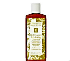 Eminence Red Currant Exfoliating Cleanser 4.2 oz  NEW ~FREE SHIP