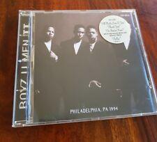 Boyz II Men - II - Album Musik CD
