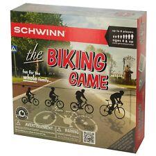 The Biking Board Game - Education Outdoors Schwinn