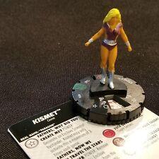 KISMET - 016 - Uncommon Figure Heroclix Avengers Infinity Set #16
