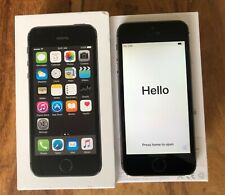 Apple iPhone 5S (ME432B/A) 16GB (Unlocked) GSM Smartphone - Space Grey